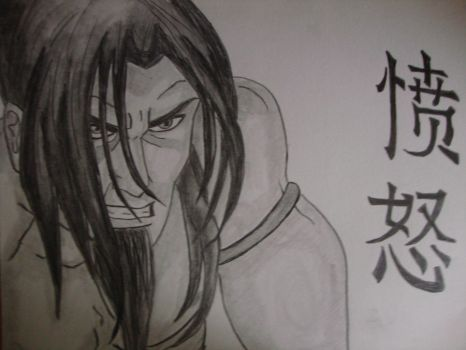 Ozai: Sozin's Comet Part 4 by Gadani13