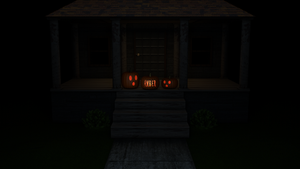 HALLOWEEN! by Ludez