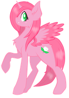Amy Alicorn. by icefatal