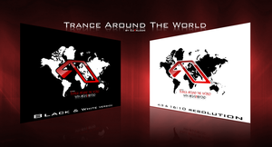 Trance Around The World by CJ-FALCON