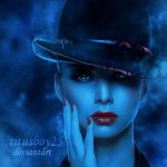 Blue CODE by TitusBoy25