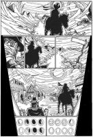 Dead Reckoning pg. 1 by PeterPalmiotti