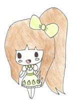 Gift: Beehive67 by Bunny333501