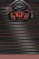 wallpaper iphone ios4 coolio by cooliographistyle
