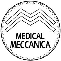 Medical Meccanica logo by darth-biomech