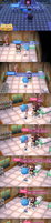 Animal Crossing: Dont worry I'm a doctor by MonochromeAgent