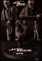 1/6 Joy Ride RUSTY NAIL Custom Figure by Sheridan-J
