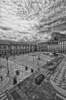 From Lisbon with love by du-la