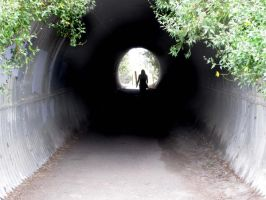 Through Open Tunnels. by Know-The-Ropes