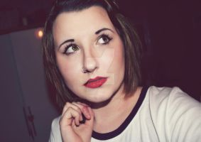 Contouring by KayleighBPhotography