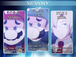 (Mario) The Music Box:Proposed Save Menu Completed by Marios-Friend9