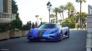 Koenigsegg One:1 by ShadowPhotography