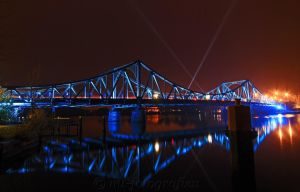Glienicker bridge 25 Year anniversary celebration4 by MT-Photografien