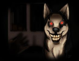 SMILE.DOG by CelticMagician