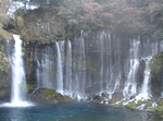 Shiraito Waterfall St0ck 04 by G0ddess-St0ck