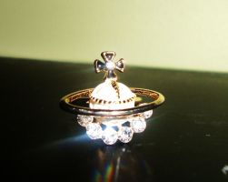 Ring by Laura-in-china