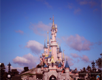 Disneyland Paris 2 by ChantiiGG