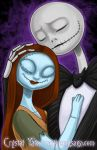 Jack and Sally by ShadesOfEarth