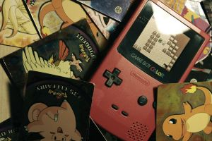 Gameboy 2 by NKspace
