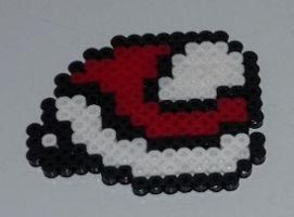 Para-beetle Bead Sprite by monochrome-GS