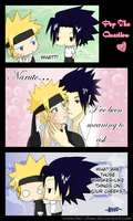 Naruto: Pop The Question by 51390