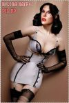 :. The Pin Up Doll .: by EscapedAngel