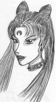 Very Wicked Lady by EmalaithSnape