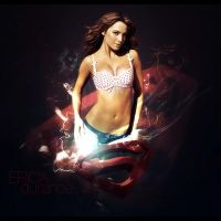 Erica Durance by DWXak