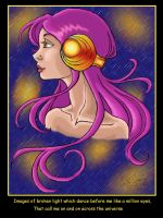 Across the Universe by molicalynden
