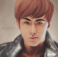 Catch Me by Yunho