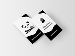 Panda Studio - Business Card by Dobrotek