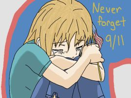 Now she'll never ever by Rinia-Temine