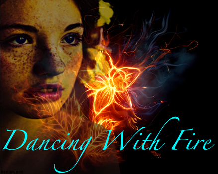 Dancing with Fire Live Cover by adriane-star