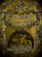 Affiche antiquites by etiark