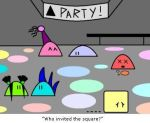Triangle Party by ReiDiation