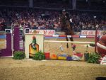 Olympia 2010 - Rolex Show Jumping - 7 by Isabella-Alice