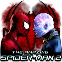 The Amazing Spider-Man 2 by POOTERMAN