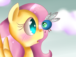 Hello There.. by That-Pony-Girl
