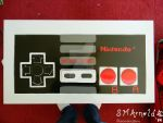 NES Controller Coffee Table by phoenixfirestorm