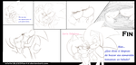 Sonamy mini comic part 2 by BLEEDFan95