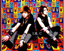 LM.C WALLPAPER by AnDpIgSwIlLfLy18