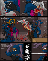 COMIC Page 7 by griffsnuff