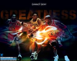 Cannot Deny Greatness 1280x1024 by YaDig