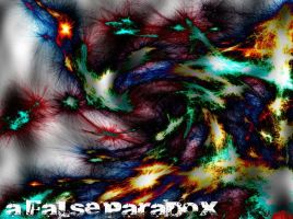 A False Paradox 2 by DiehlStacey