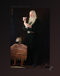 Father-Odin-has-a-Cookie by skiesofchaos
