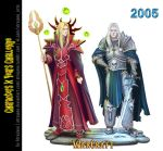 CxY Challenge - Year 2005 by AtreJane
