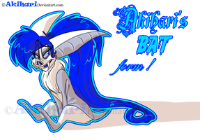 +_Bat_Batty_Bat_+ by Akihari