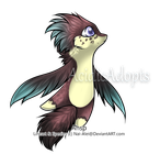 |OPEN| Ahsp 5 by AcidicAdopts