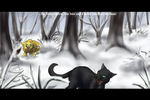 Warrior Cats WadF Kapitel 2 'GER' by Sonnenpelz