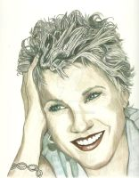 Anne Murray In Color by donna-j